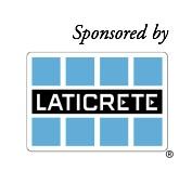 SponsoredbyLaticrete