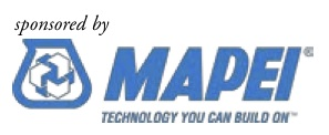 SponsoredbyMAPEI