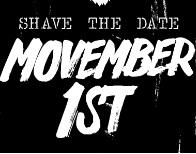 November shave