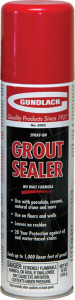 GS02 Grout Sealer (Tile Letter)