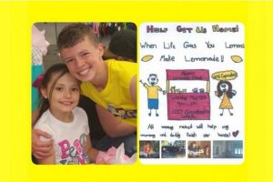 Alyssas lemonade stand