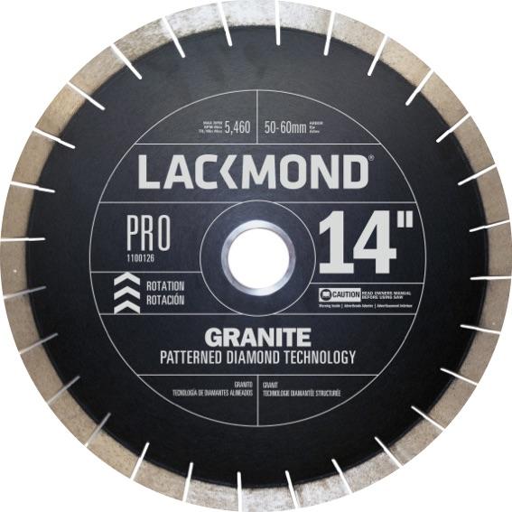 TA-lackmond