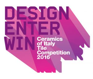 Ceramics of Italy Tile Competition 2016