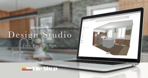 The Tile Shop Design Studio