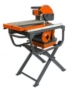 See the iQTS244 dry-cut power saw at TISE West booth # 3547