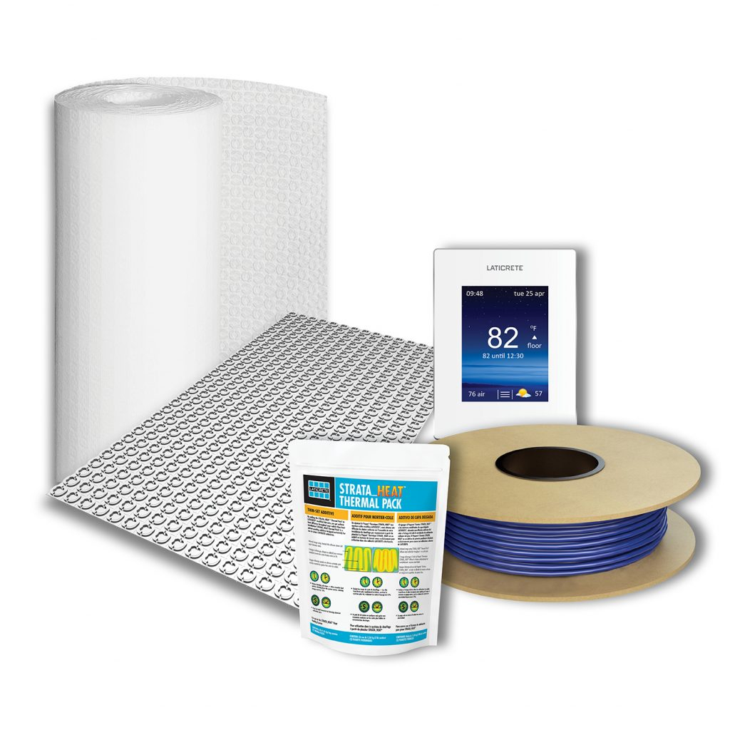 electric floor warming product grouping